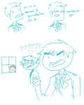 yeah g thats completely normal by Rainstar-K