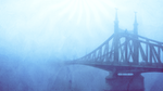 Bridge Wallpaper by eternalrabbit