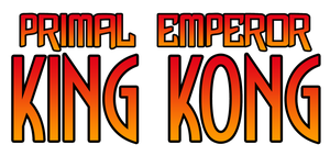 Primal Emperor King Kong Logo by KingAsylus91