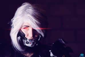 Raiden by elitecosplay