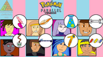 PKMN Parallel Wallpaper - All Gym Leaders by BattlePyramid