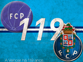 FC Porto - 119 Years by mch8