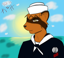 Request Navy Boi by Miranthia