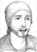 Avi Kaplan by Amigo12