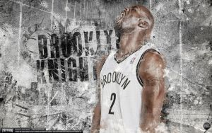 Kevin Garnett Brooklyn Knight Wallpaper by Angelmaker666
