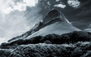 Ben Bulben 5 by welshdragon