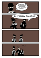 Pag 5 by MrChickenBlue