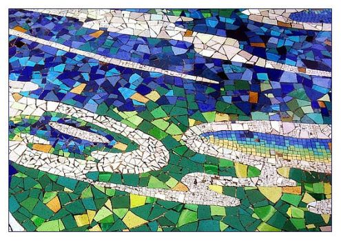 Mosaic by HermosaG