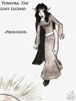 Cover Prologue by ajbluesox