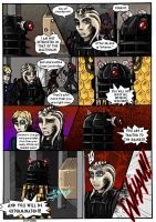 Dalek Assassin - Page 86 by DalekMercy