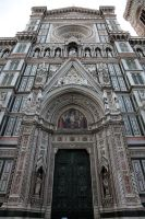 August 2014 Florence by JQ444