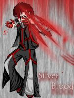 Silver Blood by Kenshin456