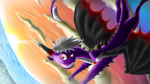 Contest Entry - Skydive by WeatherDragon