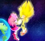 Spacial Sonamy by Sweety-Muffins