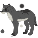 Canine Adopt Open by darkwolfieadopts