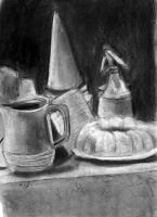 Randomized Still Life by German-Blood