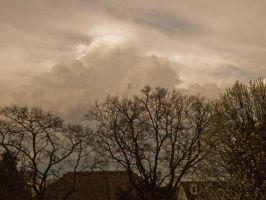 The Gathering Storm by BanditsDad