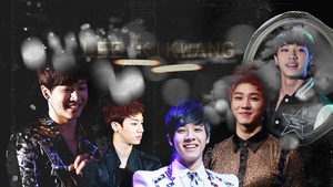 Lee Kikwang Wallpaper by Your-luv