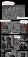 ES R2: PAGE 2 by ChOiCeS