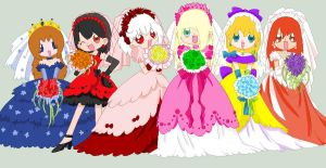 Base: StarShooting PreCure wending by V-P-aurore-star