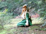 Rozen Maiden- Suiseiseki by avocados-at-law