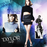 Png pack #33 Taylor Swift by blondeDS