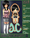 SDU APP: JC by Shieru-Blue
