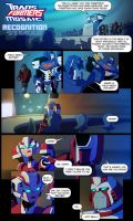 TF Mosaic: Recognition by TheMinttu