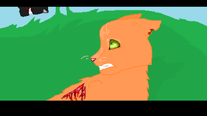 Firestar's First Life by LordMuffinX3
