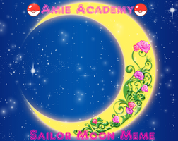 Amie Academy Sailor Moon Meme by MsFireFoxy