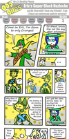 Odd Ones pg40- How Will I Face my Friend? by OddPenguin