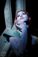 Nightmare - Sally's Song by LiquidCocaine-Photos