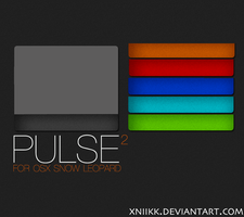 Pulse 2 Icons by xNiikk