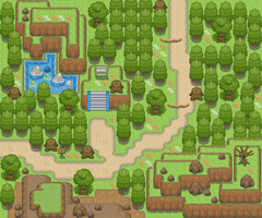 Map route 1 by Shawn-Frost