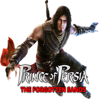 PoP The Forgotten Sands Icon by Rich246