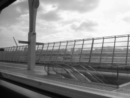 trainstationoriente by AMOY-si