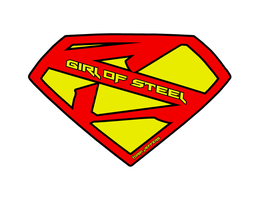 TJ - Girl of Steel by StarStuddedLion