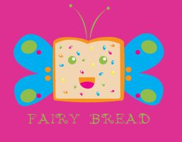 Fairy Bread by tourmalinedesign