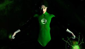Green Lantern Eclipse 2 by TheGeminiDream
