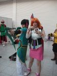 October 2013 London MCM 27 by Miku-Nyan02