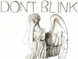 Weeping angel by ambrabealey