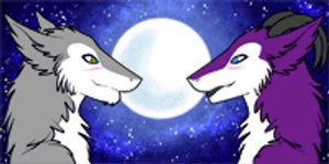 Sergal Kiss Icon by zenia