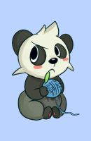 Pancham by SadMilks