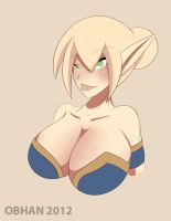 Belf Skin Colour Test by Obhan