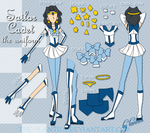Build your Sailor Cadet by iLantiis