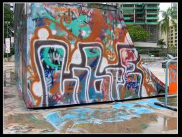 tro up afer session by silifulz