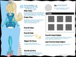 Invisibelle Bio Sheet 2015 by Spazzeon