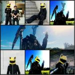 Durarara! Cosplay by slayer500