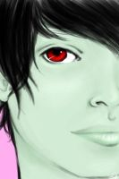 Marshall lee by berrytea3