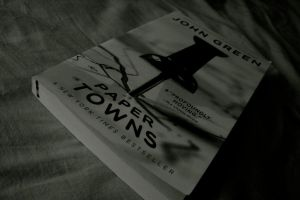 Paper Towns by rememberthename